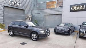 Audi Q5 2.0 Tfsi S-tronic Quattro (211cv)