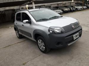 Fiat Uno, , Nafta