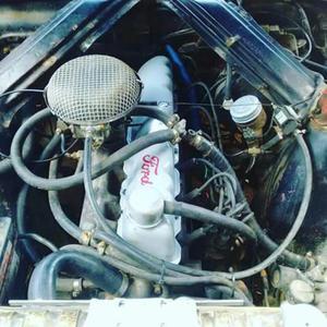 Ford Falcon 188 con Leva de Sp