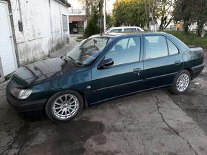Peugeot 306 Mod 96 Disel