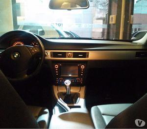 URGENTE VENDO BMW 320 D!!!!