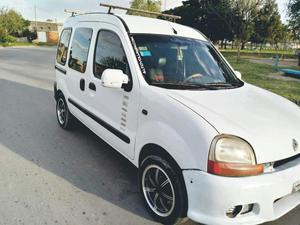 Vendo Kangoo Diesel