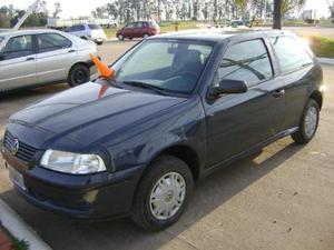 Volkswagen Gol Otra Versión usado  kms