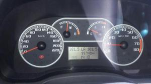Fiat Siena HLX 1.8 usado  kms
