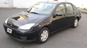 Ford Focus Ambiente 1.6 Aa Dh  Gnc
