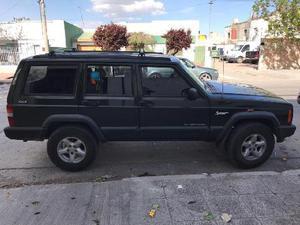 Jeep Cherokee Sport 2.5 TD usado  kms