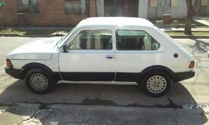 Fiat 147 Spazio TRD usado  kms