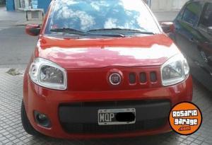 Fiat Uno Way usado  kms