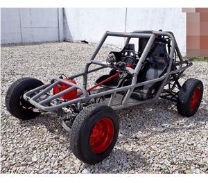 Arenero con Motor Renault 12