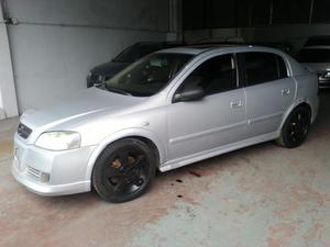 Chevrolet Astra CD 2.0 5p Full 16V