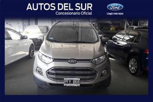 Ford Nueva EcoSport Titanium 1.6L Sigma usado  kms