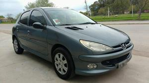 Vendo Peugeot 206 Nafta