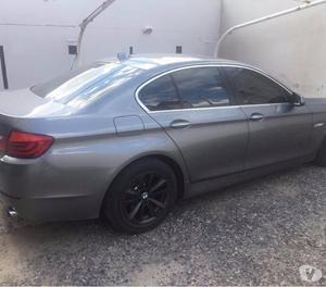 BMW 535I EXECUTIVE  KM NUEVO