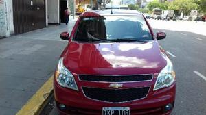 Chevrolet Agile LTZ usado  kms