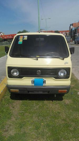 Daihatsu Wide Modelo 81 Titular.