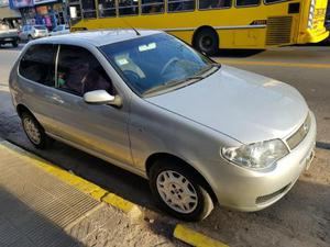 Fiat Palio ELX 1.7 TD usado  kms