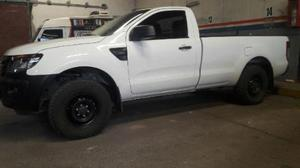Ford Ranger XL 4x2 Nafta Cabina Simple usado  kms