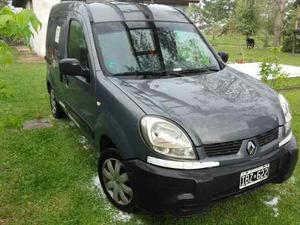 Renault Kangoo 2 dci 1.5
