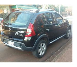 Stepway LUXE modelo  full
