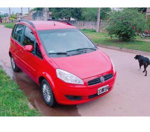Fiat Idea Atractive 8V-