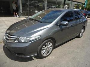 Honda City LX usado  kms