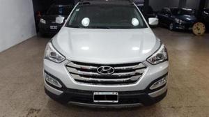 Hyundai Santa Fé Otra Versión usado  kms