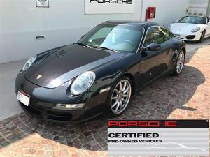 Porsche 911 Targa 4 S