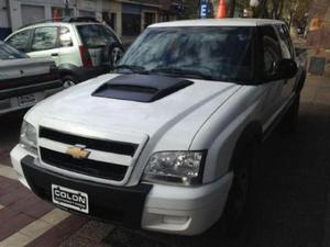 Chevrolet S  TD STD 4x4 CD usado  kms