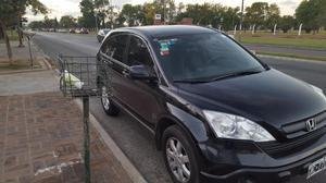 HONDA CRV  MANUAL 4X4 CAJA 6TA $