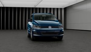 Suran: La estrellita de VW financiada de fabrica.