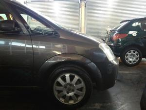 Chevrolet Meriva Md 06 Diesel Full