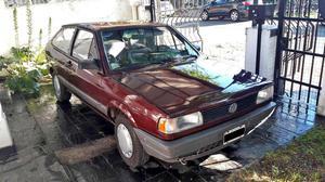 GOL VW GL  nafta aire motor audi