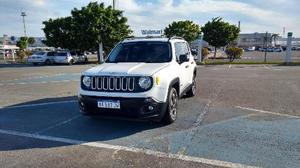 Jeep Renegade Sport Plus 1.8 4x2 AT usado  kms
