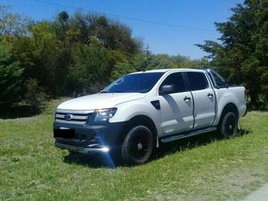Vendo Impecable Ranger