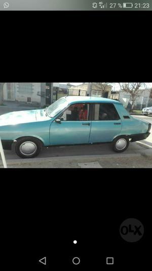 Vendo Renault Gtl!