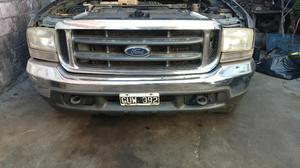 Ford F100 Xlt Mwm 6cil