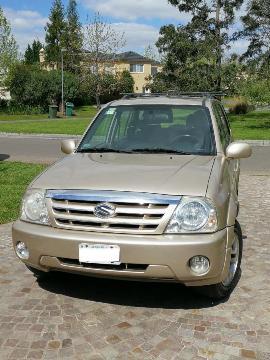 Suzuki Grand Vitara XL7 usado  kms
