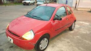 Ford Ka 1.3 Base usado  kms