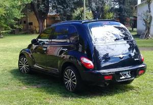 Chrysler PT Cruiser GT Turbo MTX 2.4 usado  kms