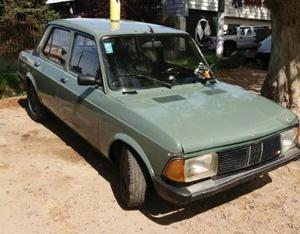 Fiat 128 Super Europa 1.3 usado  kms