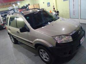Ford EcoSport XL Plus usado  kms