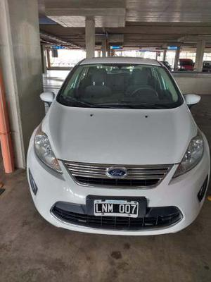 Ford Fiesta Kinetic Design 1.6 Trend Plus 4Ptas. (120cv)