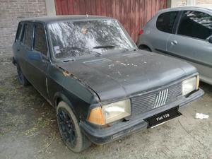 Vendo O Permuto Fiat 128 Rular