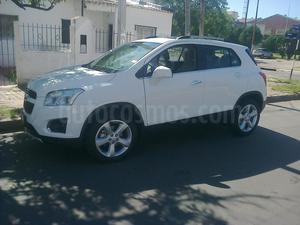 Chevrolet Tracker LTZ+ 4x4 Aut