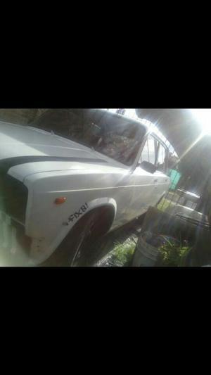 Fiat Lada Permuto por Moto