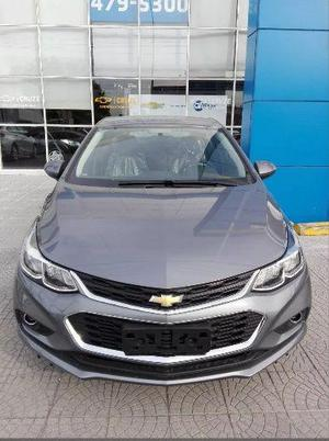 Chevrolet Cruze 1.8 Lt, , Nafta
