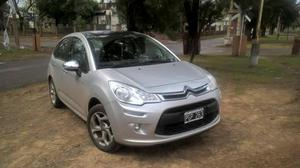 Citroën C3 1.6 VTI 115 Exclusive
