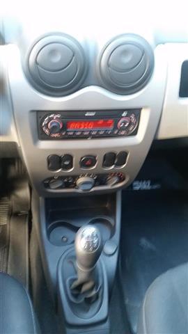 Renault Sandero 1.6 Pack 8V