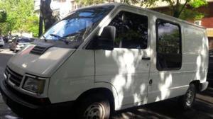 Renault Trafic Furgon Corto Diesel usado  kms