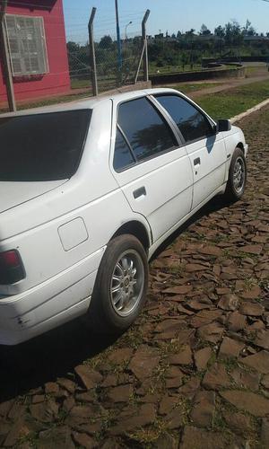 Vendo Peugeot 405 Nafta Full